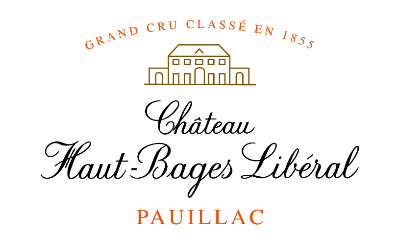 Chateau Haut Bages Liberal