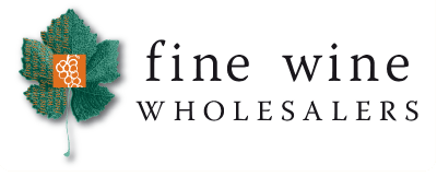 Fine Wine Wholesalers Perth WA Logo