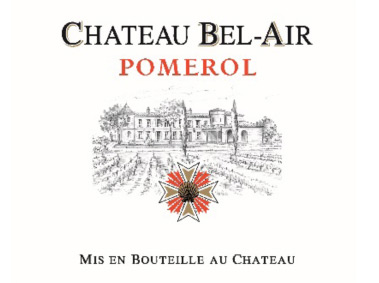 Chateau Clos Bel Air